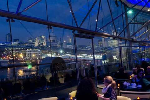 Living Luxe In London