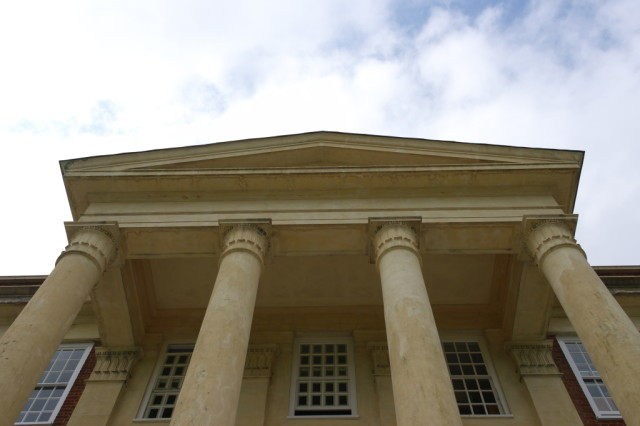 Catham House Stowe House