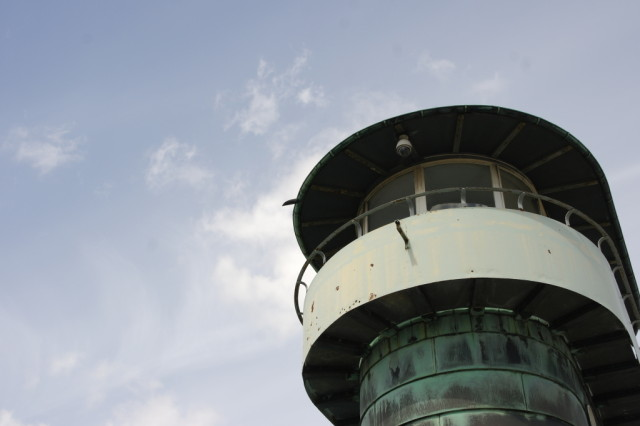 Control Tower, Knippelsbro