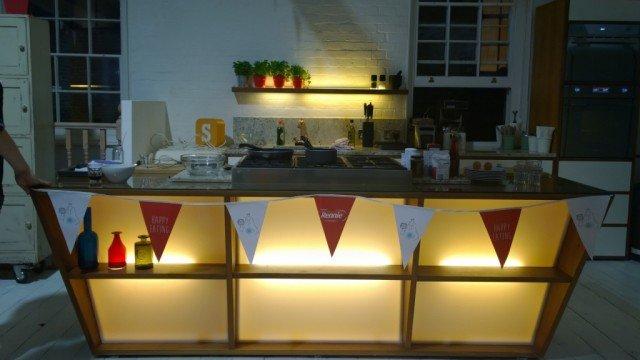 sortedfood kitchen