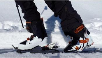 skiing tips for beginners