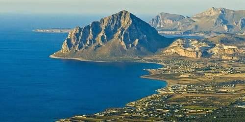 3 Beaches Of Sicily's West Coast