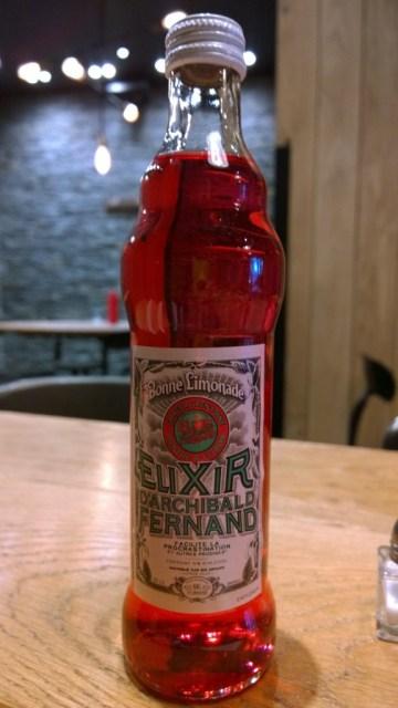 Big Fernand drink