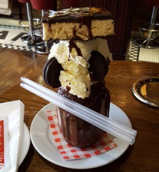 10 Best Places To Have Milkshakes & Freakshakes In London