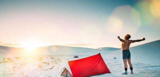Top 8 Desert Camping Tips – Planning a Desert Camping Trip