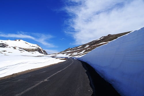 Beartooth Pass photo