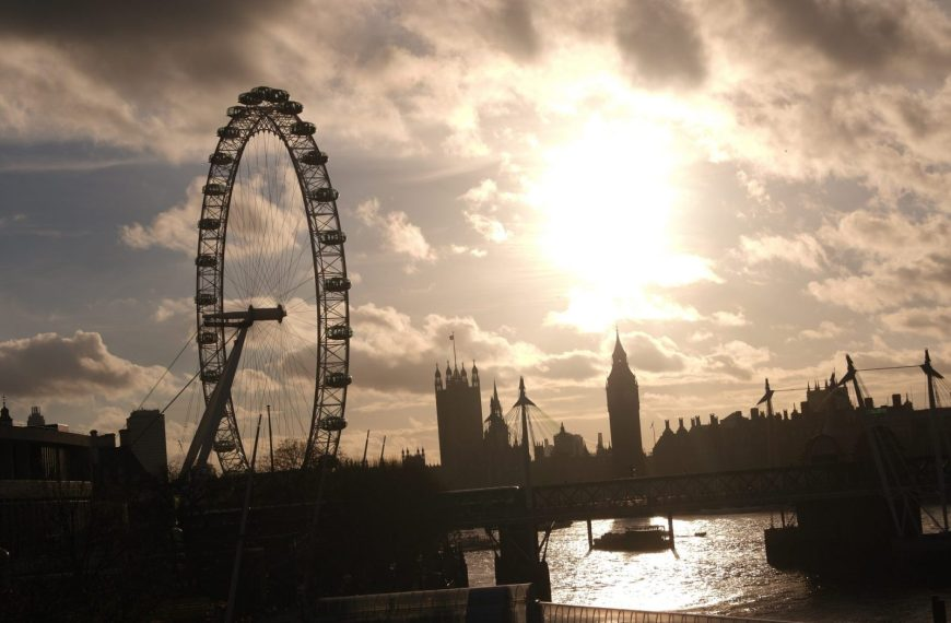 How to prepare for your first London Trip?