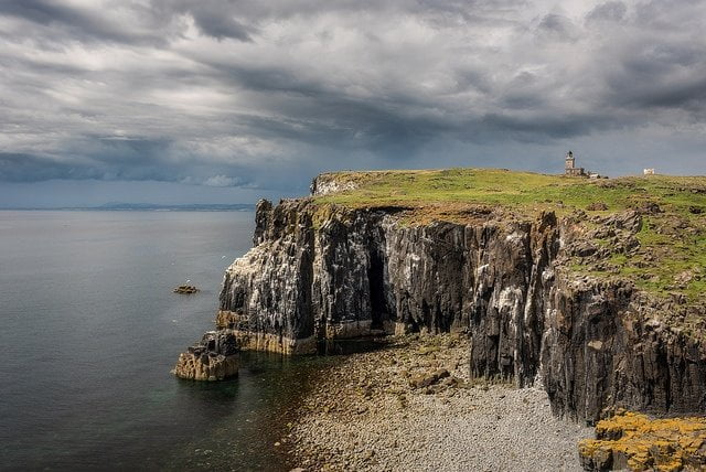 Top 10 Hidden Places in Scotland