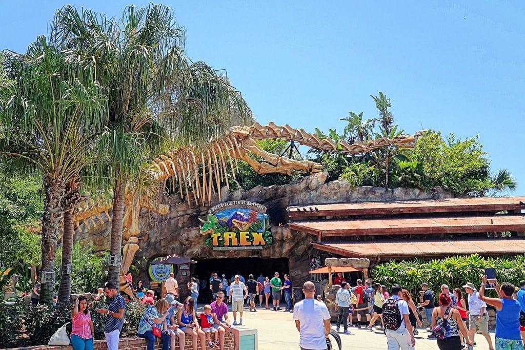 Disney Springs photo