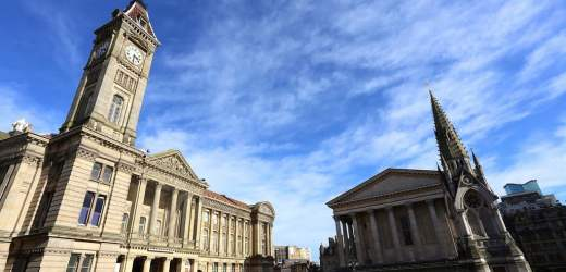 9 Interesting Things to See & Do in Birmingham