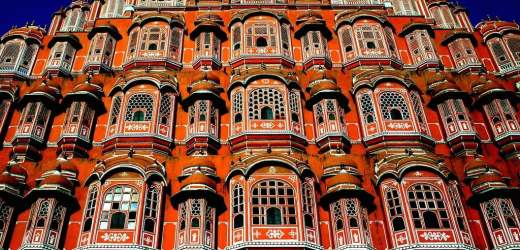 A Guide to Japiur's Best 4 Palaces and Forts to Visit