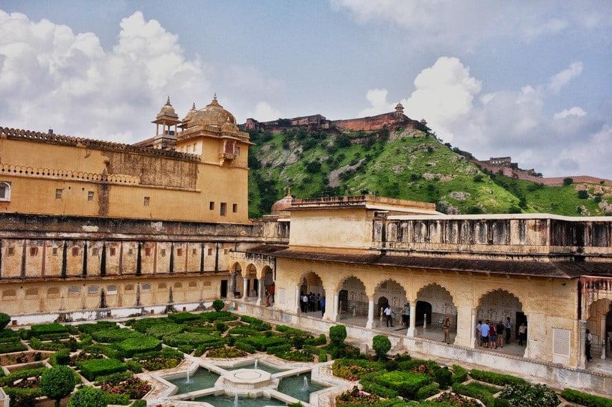 Amber Palace photo