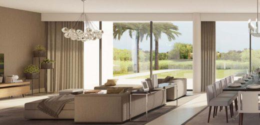 Dubai Hills – Exclusive Community to Enjoy Dubai Lavish Lifestyle