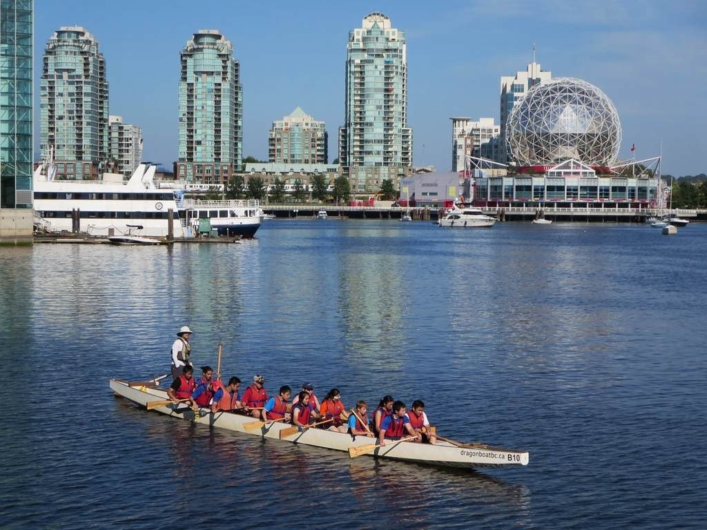 False Creek photo