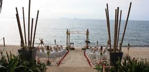 Top 7 Wedding Destinations in Thailand