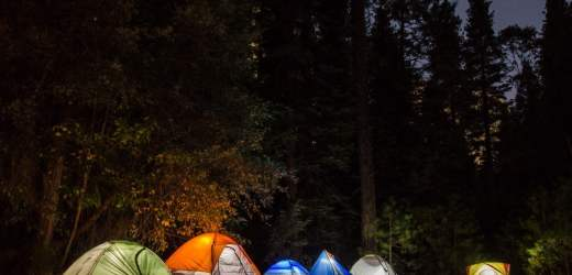 Family Camping Checklist that will make your Life Easier