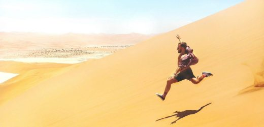 Explore The Breathtaking Colors Of Namibia: 3 Must-See Places
