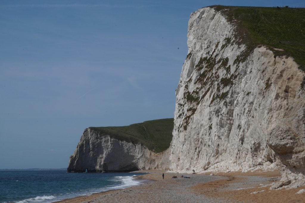 Jurassic Coast in One Day: Durdle Door, Weymouth & West Bay 17