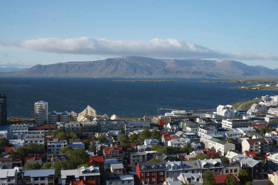 Hallgrimskirkja: View From The Top of Reykjavik's Beautiful Church 3