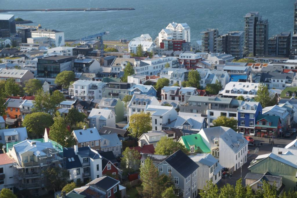Hallgrimskirkja: View From The Top of Reykjavik's Beautiful Church 8