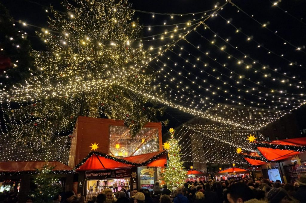 4 European Christmas Markets in 10 Days: Cologne, Bruges, Budapest and Vienna 6