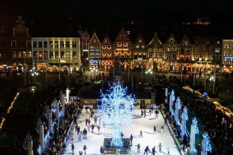 4 European Christmas Markets in 10 Days: Cologne, Bruges, Budapest and Vienna 23