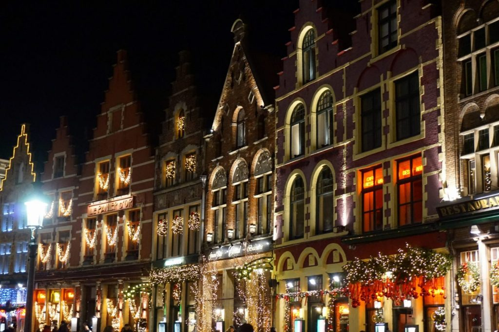 4 European Christmas Markets in 10 Days: Cologne, Bruges, Budapest and Vienna 11