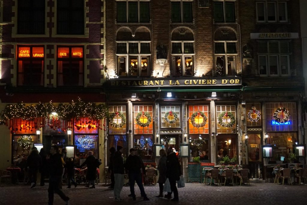 4 European Christmas Markets in 10 Days: Cologne, Bruges, Budapest and Vienna 14