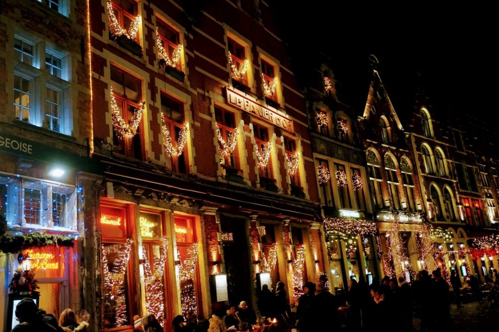 4 European Christmas Markets in 10 Days: Cologne, Bruges, Budapest and Vienna 16