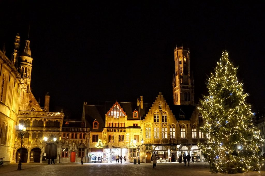 4 European Christmas Markets in 10 Days: Cologne, Bruges, Budapest and Vienna 22
