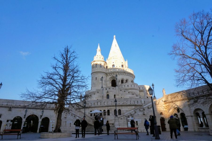 4 European Christmas Markets in 10 Days: Cologne, Bruges, Budapest and Vienna 31
