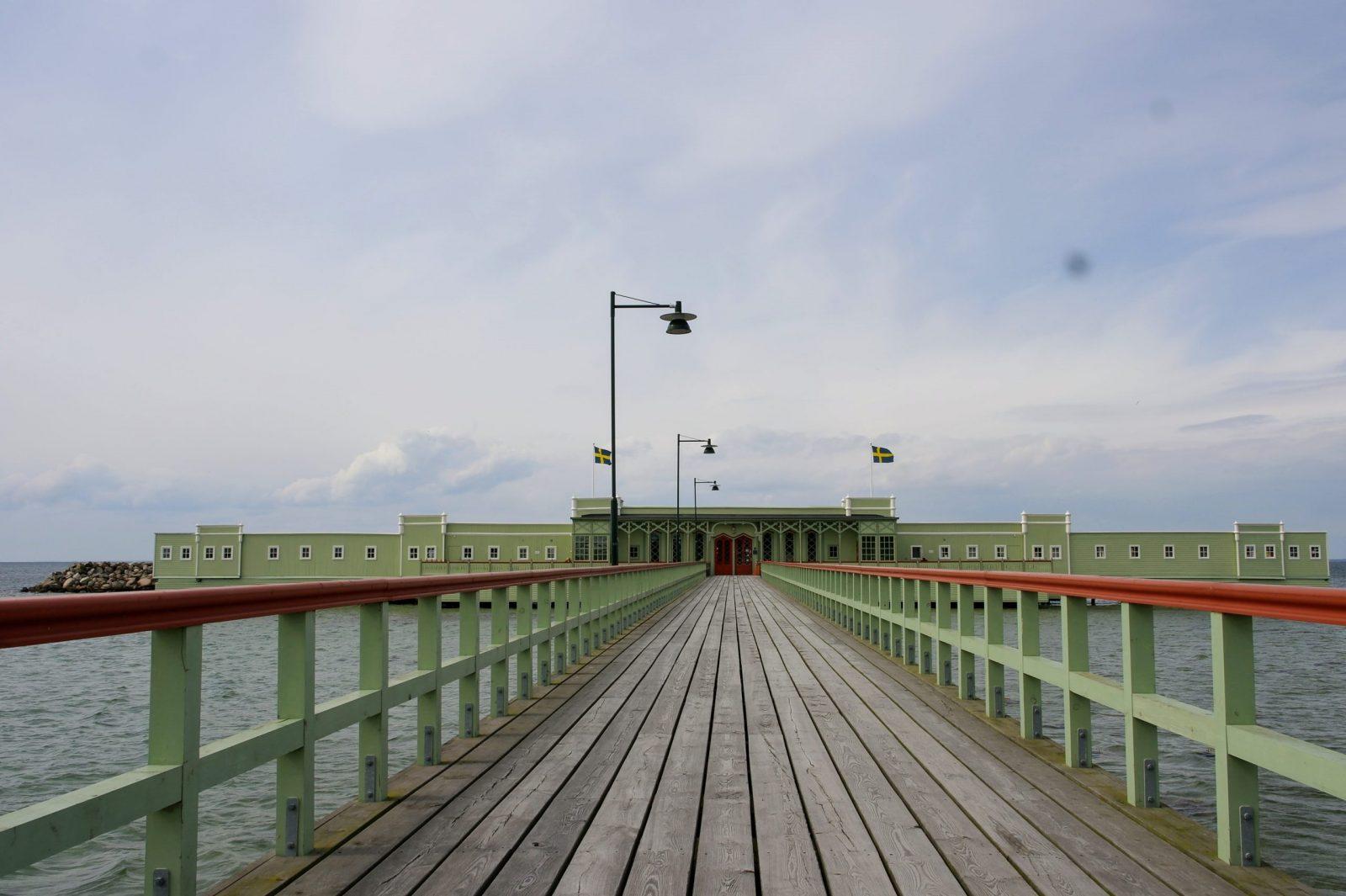 Ribersborg Malmo