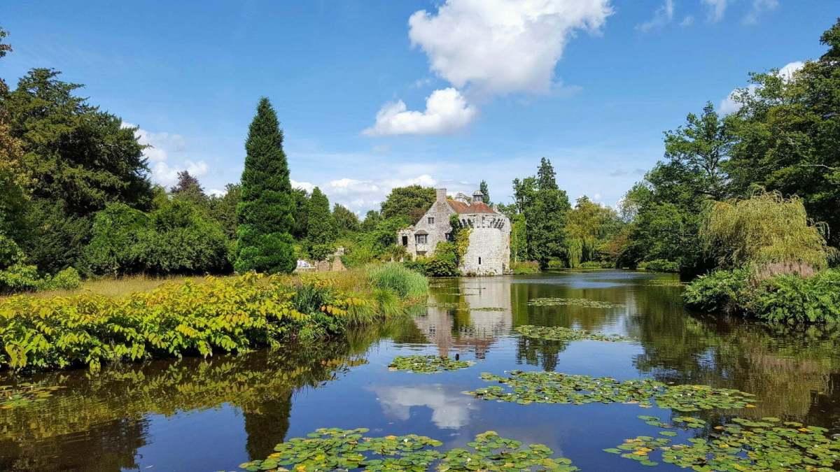 Scotney Castle: The Most Picturesque Castle in Kent? 8