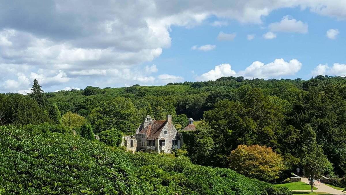 Scotney Castle: The Most Picturesque Castle in Kent? 4