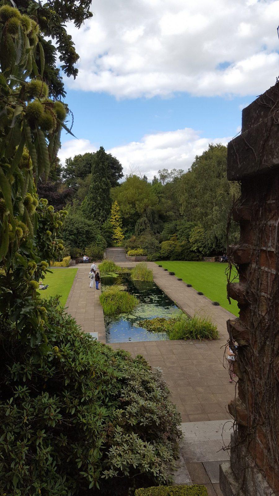 Visiting Hill Garden & Pergola, Hampstead Heath: Photo Gallery 18