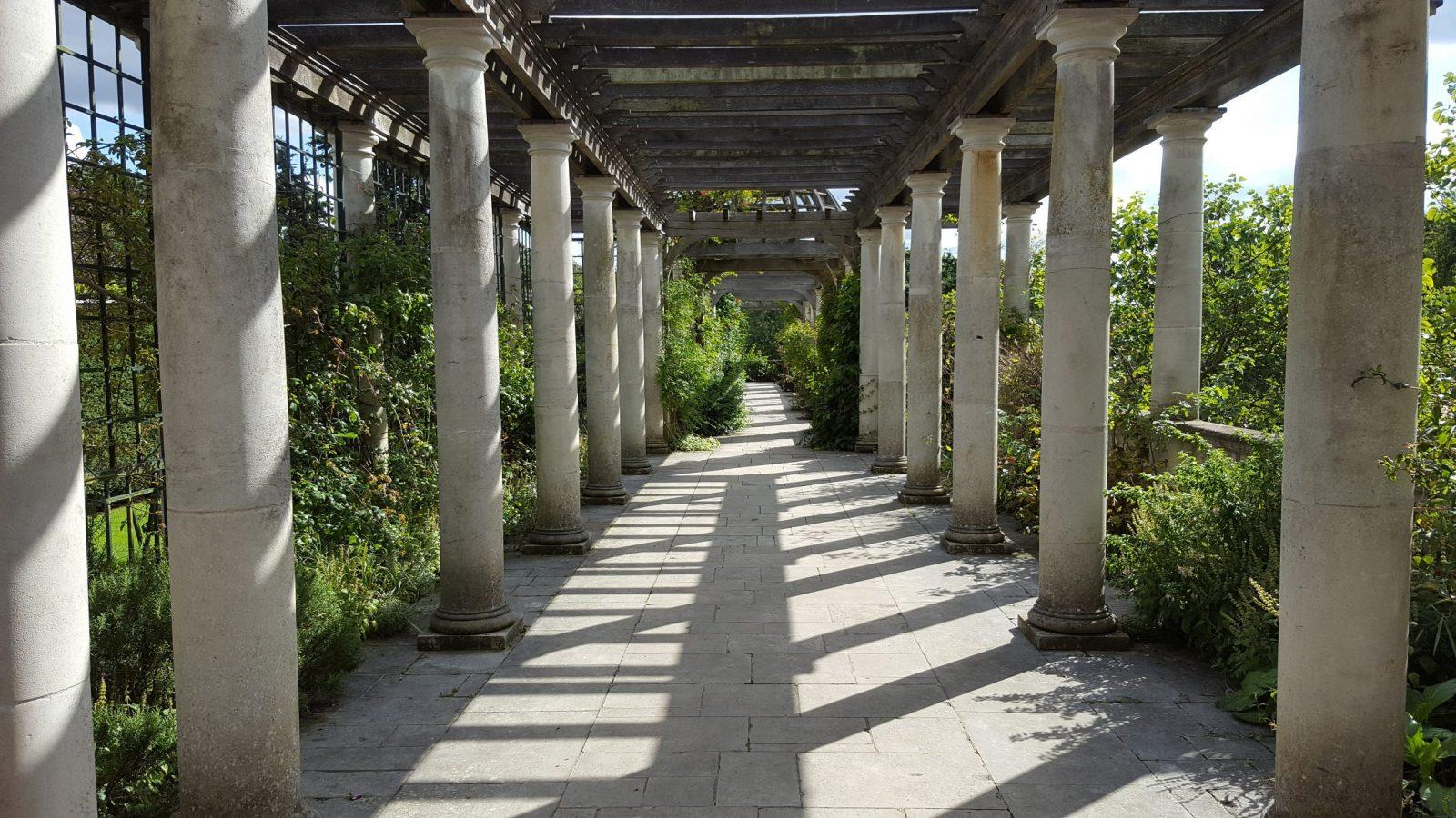 Visiting Hill Garden & Pergola, Hampstead Heath: Photo Gallery 20