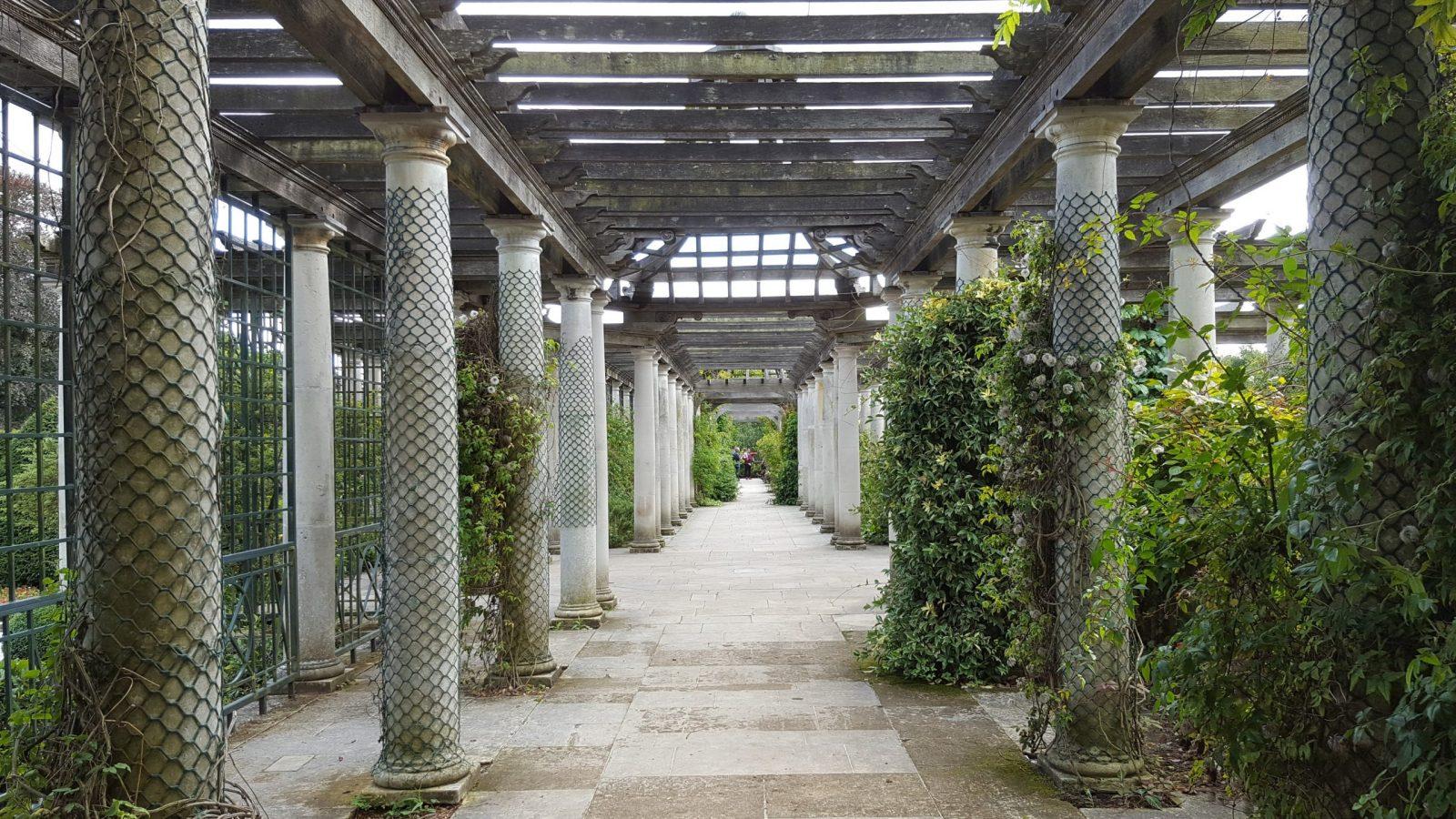 Visiting Hill Garden & Pergola, Hampstead Heath: Photo Gallery 10