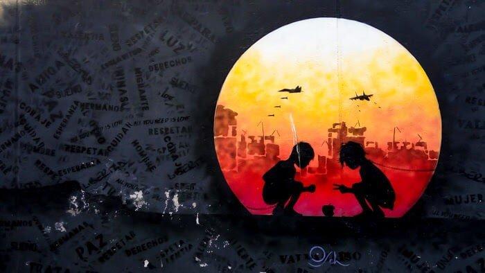 Priyanka - On My Canvas 2
