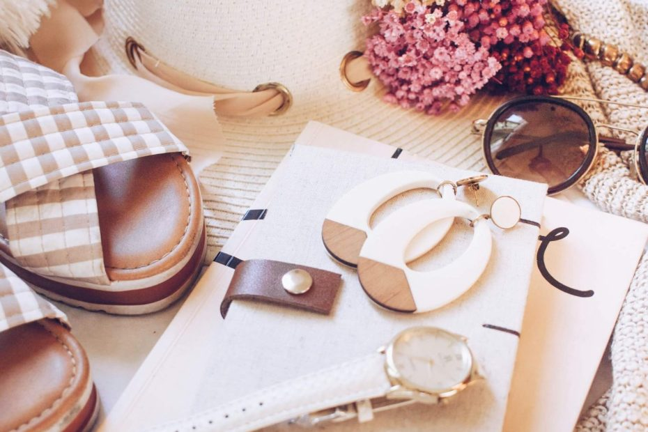 Elite Pieces Every On the Go Woman Should Have 2