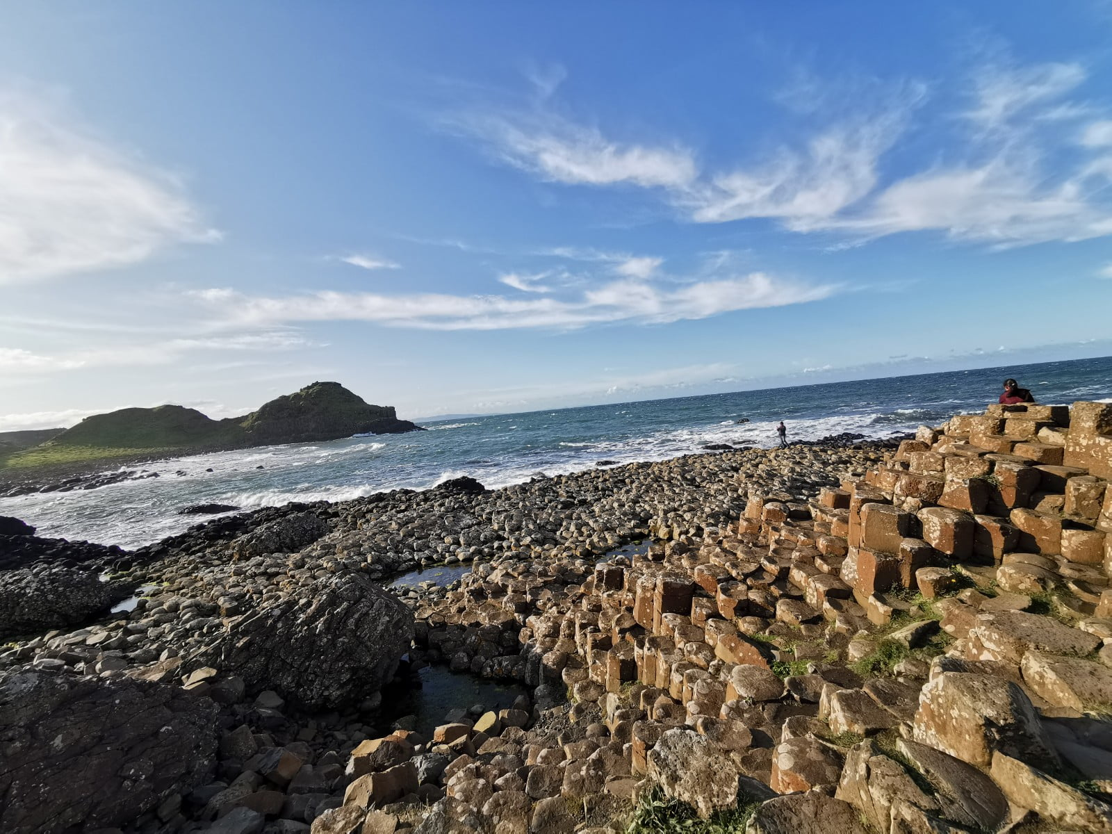 The Legend of Giant's Causeway (and Why it Should be a Pixar Film) 3