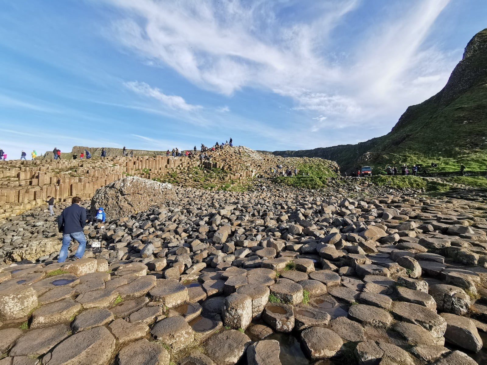 The Legend of Giant's Causeway (and Why it Should be a Pixar Film) 10