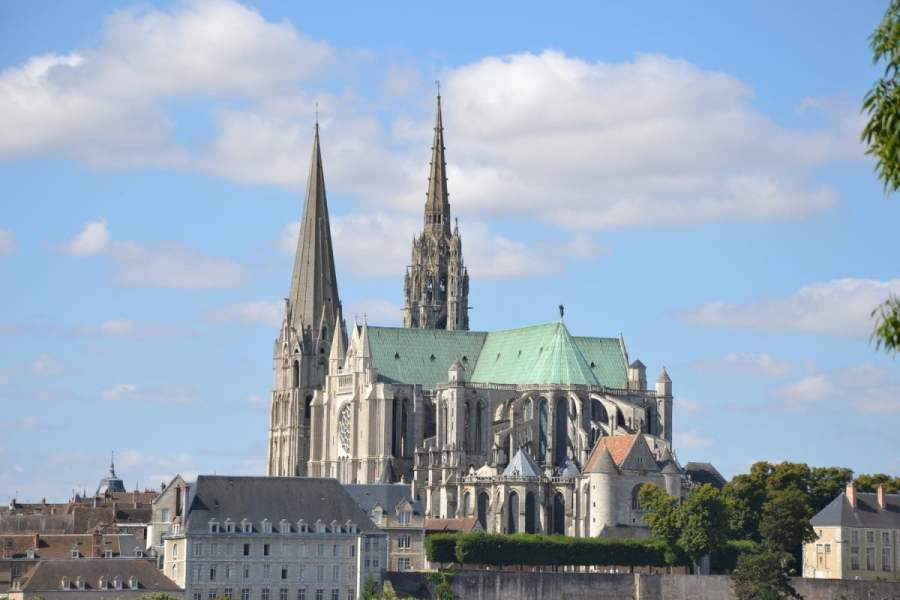 7 Best Places to Visit an Hour from Paris 3