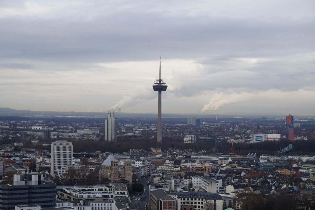Cologne's Cathedral, Love Lock Bridge & Koln Triangle: A Walk Of Surprises 16