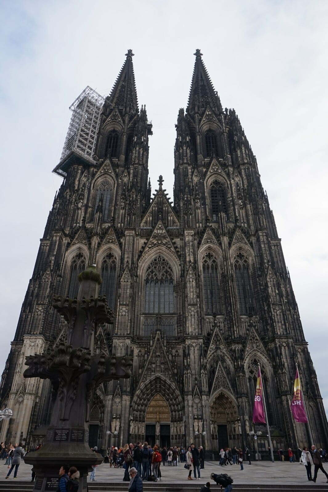Cologne's Cathedral, Love Lock Bridge & Koln Triangle: A Walk Of Surprises 5