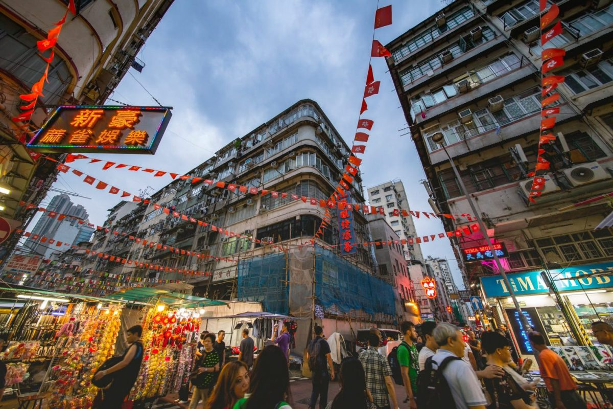 Best Things to Do at Night in Hong Kong 4
