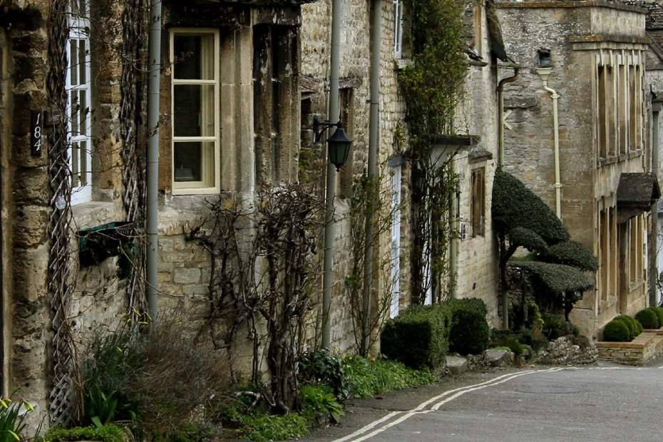 A Quick Trip to the Cotswolds, UK 3