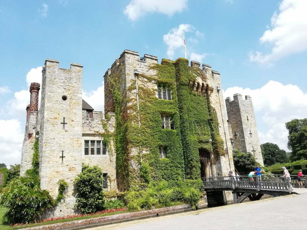 Best Things to See and Do at Hever Castle & Gardens: In Photos 11