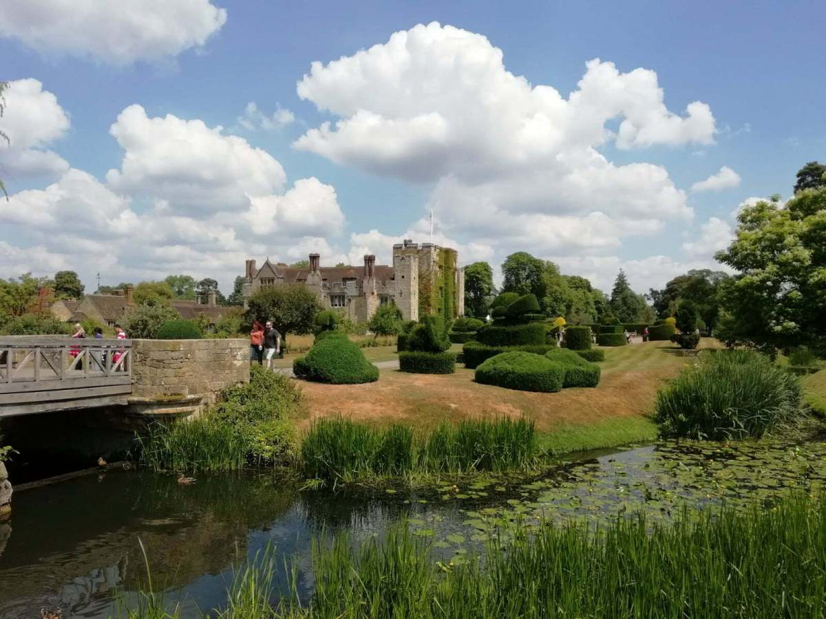 Best Things to See and Do at Hever Castle & Gardens: In Photos 12