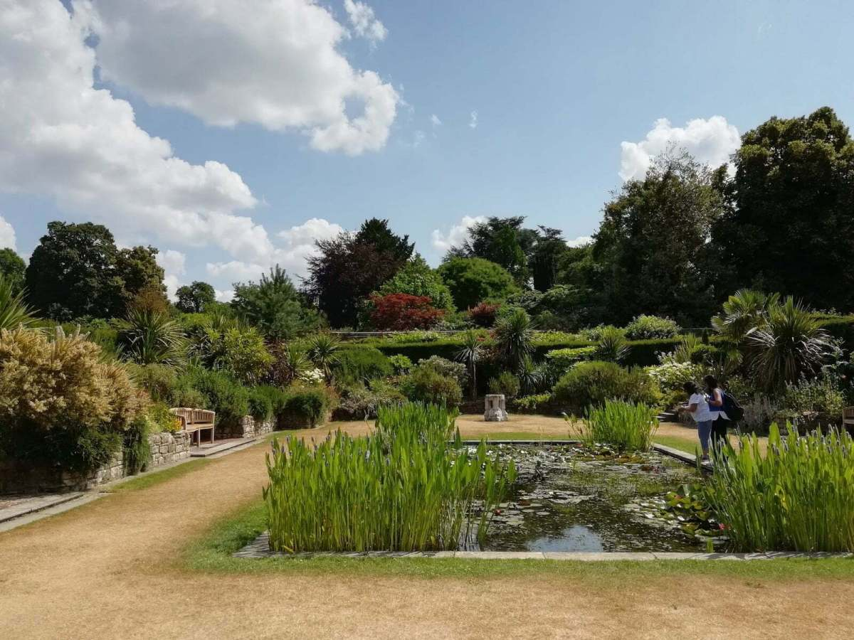 Best Things to See and Do at Hever Castle & Gardens: In Photos 16