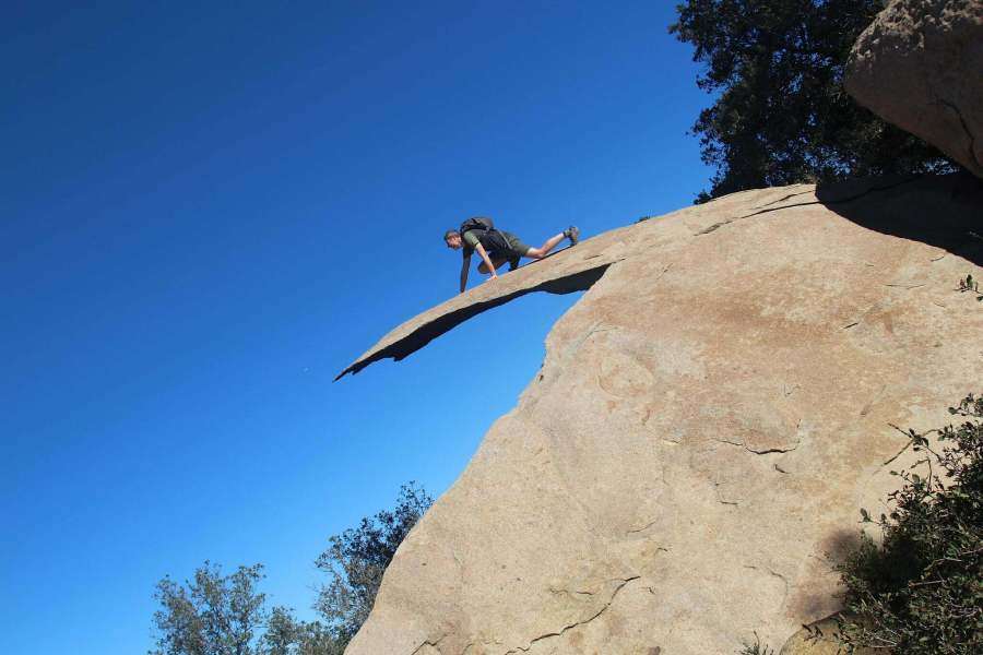 The Best Hiking Trails to Explore in California 1